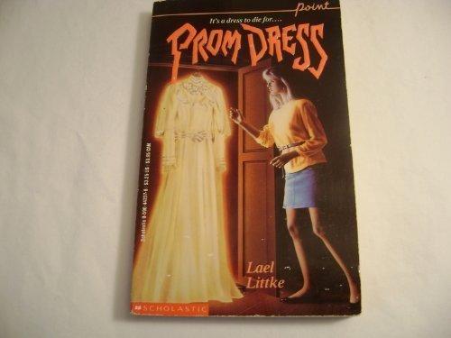 9780590442374: Prom Dress