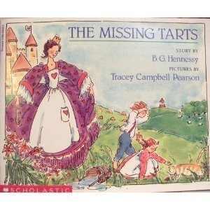 9780590442466: The Missing Tarts
