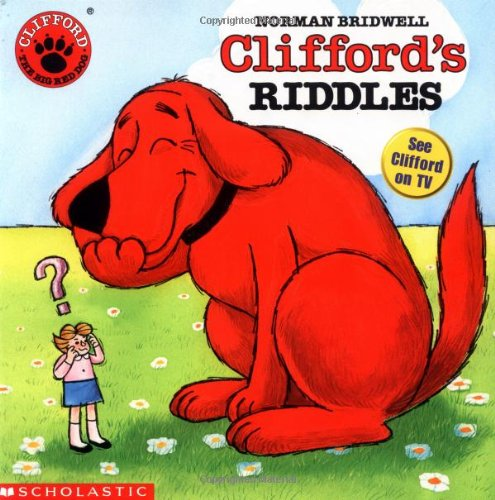 9780590442824: Clifford's Riddles