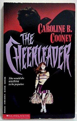 9780590443166: The Cheerleader (Point Thriller)