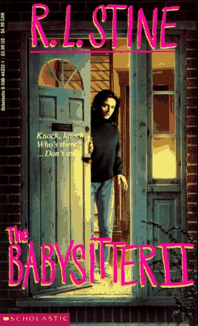 9780590443326: The Baby-Sitter II (Point Horror Series)