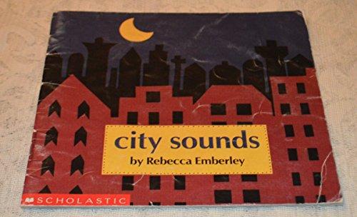City sounds: Emberly, Rebecca