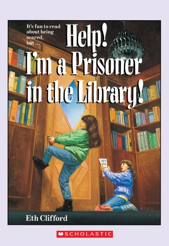 9780590443517: Help! I'm A Prisoner In The Library