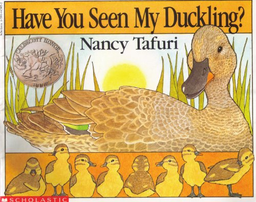 9780590443852: Have You Seen My Duckling?