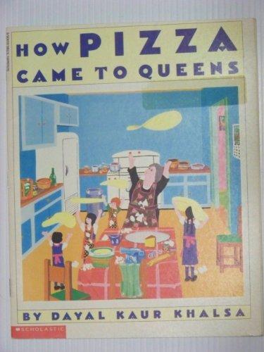 How Pizza Came to Queens: Dayal Kaur Khalsa