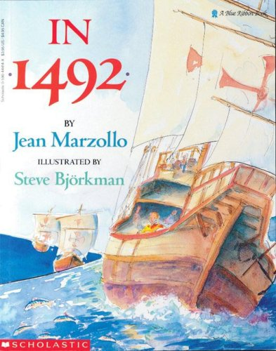 In 1492: Jean Marzollo