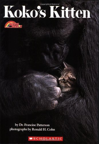 9780590444255: Koko's Kitten (Reading Rainbow Book)