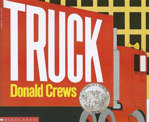 9780590444385: Truck