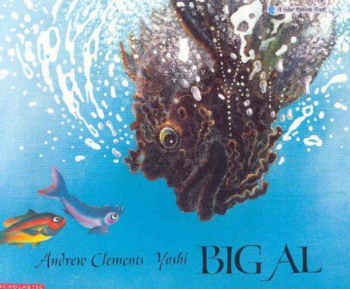 9780590444552: Big Al