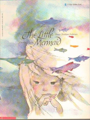 9780590444569: The Little Mermaid