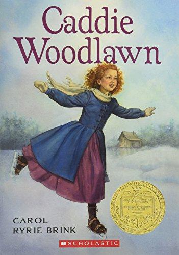 9780590444644: Caddie Woodlawn