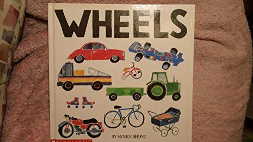 9780590444804: Wheels