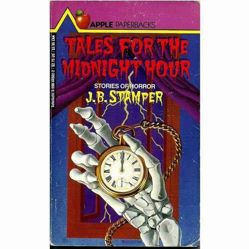 9780590445023: Tales for the Midnight Hour: Stories of Horror
