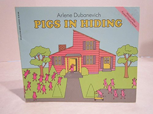 9780590445030: Pigs in Hiding