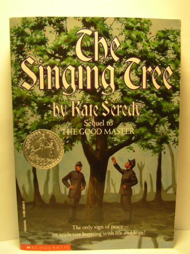 The Singing Tree (A Newbery Honor Book): Seredy, Kate