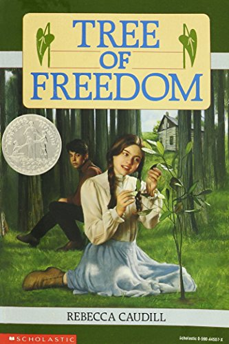9780590445573: Tree of freedom