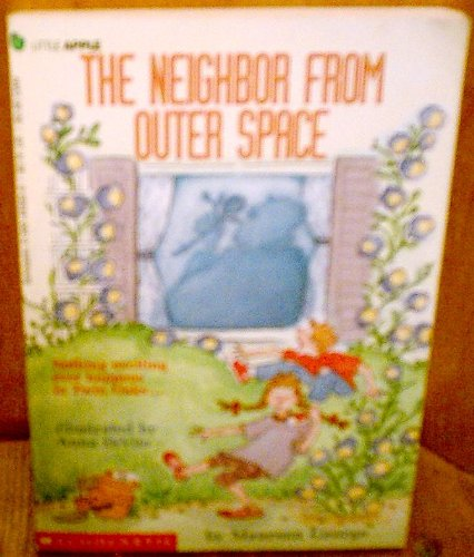 The Neighbor from Outer Space: Maureen George