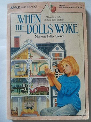 9780590446242: When the Dolls Woke (Apple Classic)