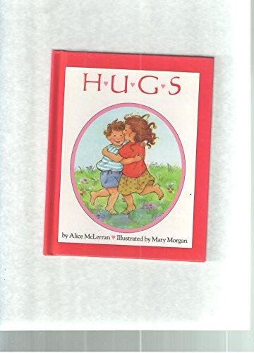 Hugs: McLerran, Alice