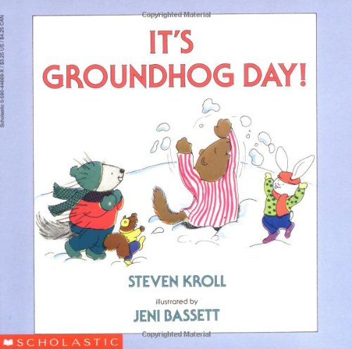 9780590446693: It's Groundhog Day