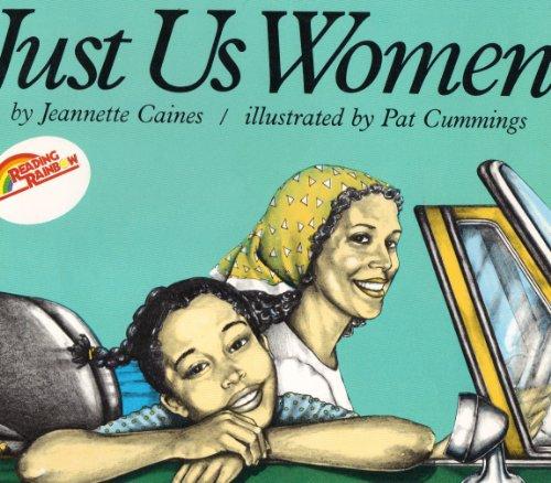 9780590446761: Just Us Women