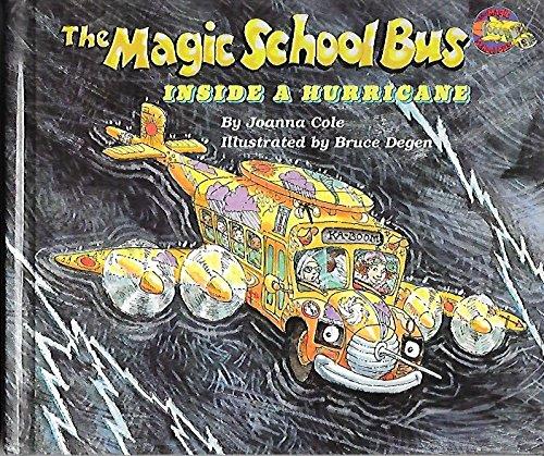The Magic School Bus : inside a Hurricane: Cole, Joanna