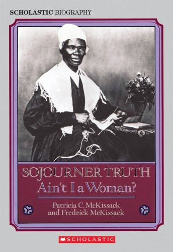 9780590446914: HRW Library: Sojourner Truth: Ain t I A Woman Middle School