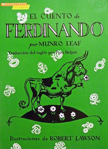 9780590447010: El Cuento de Ferdinando