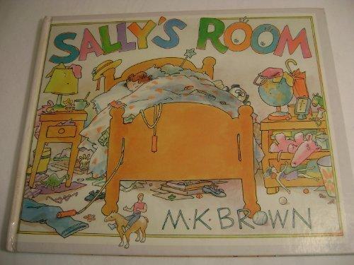 9780590447096: Sally's Room