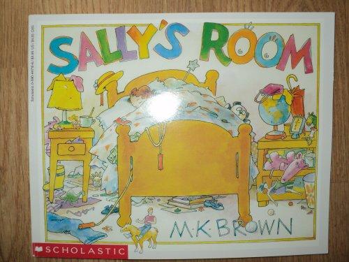 9780590447102: Sally's Room