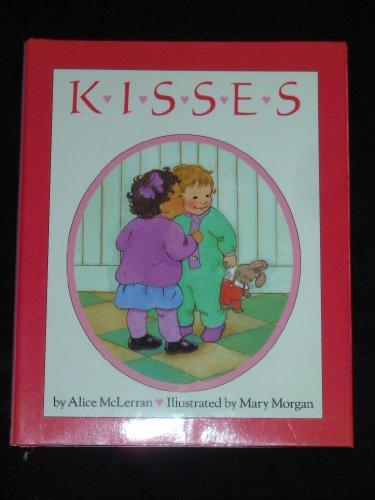 Kisses: McLerran, Alice