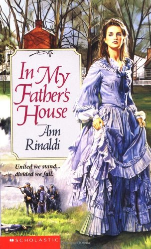 In My Father's House (Point): Rinaldi, Ann
