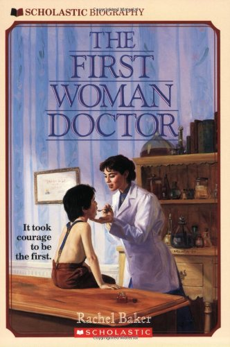 First Woman Doctor, The