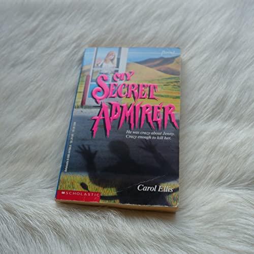 9780590447683: My Secret Admirer