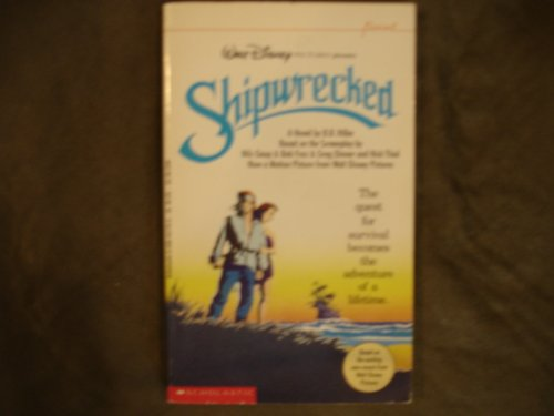 9780590447751: Walt Disney Pictures Presents Shipwrecked