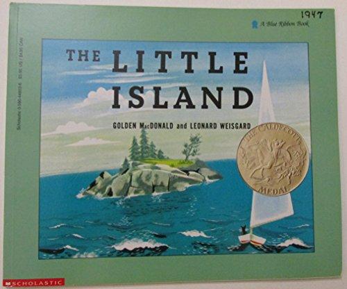9780590448536: The Little Island