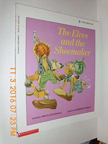 9780590448550: The Elves and the Shoemaker