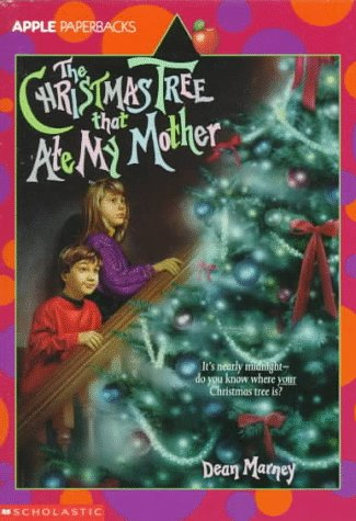 9780590448819: The Christmas Tree That Ate My Mother