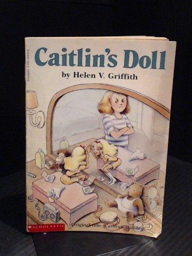 9780590449106: Caitlin's Doll