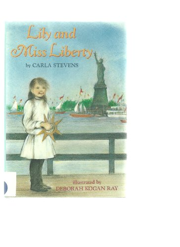 9780590449199: Lily and Miss Liberty