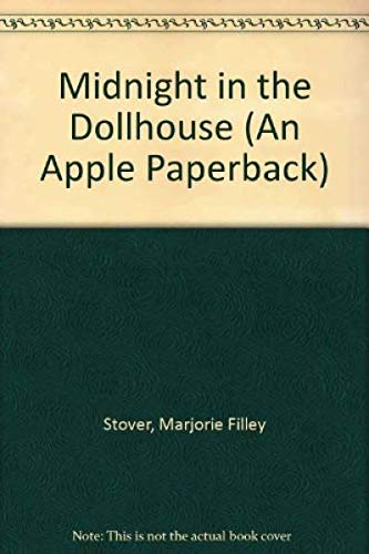 9780590449243: Midnight in the Dollhouse (Apple)