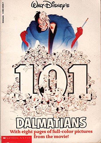 9780590449397: Walt Disney's 101 Dalmatians
