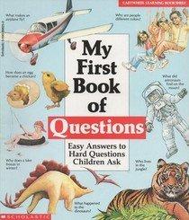 Cartwheel Learning Bookshelf: My First Book of: Ann Hodgman, Jennifer