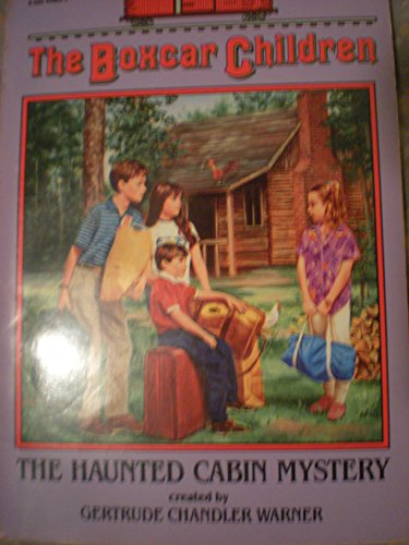 9780590449830: The Haunted Cabin Mystery (Boxcar Children #30)
