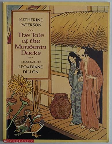 9780590449885: The Tale of the Mandarin Ducks