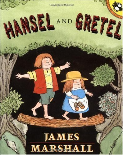 9780590449908: Hansel and Gretel