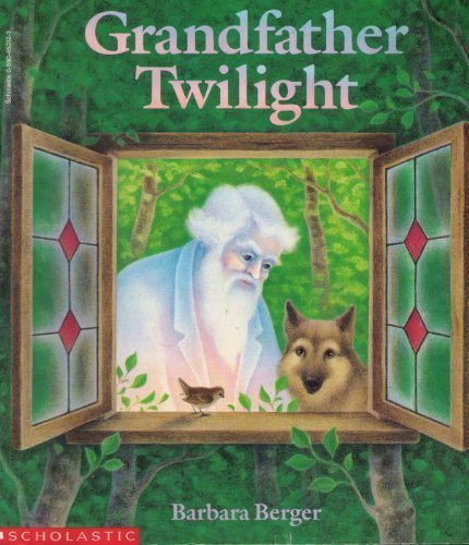 9780590450126: Grandfather Twilight