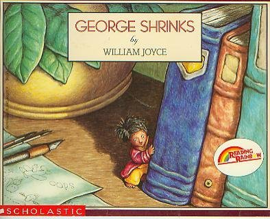 9780590450317: George Shrinks