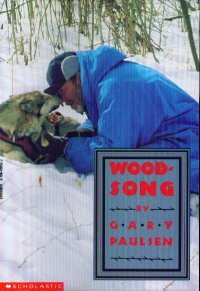 9780590450522: Woodsong