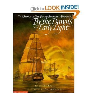 9780590450546: By the Dawn's Early Light: The Story of the Star-spangled Banner